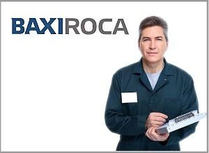 Servicio Técnico Baxi Roca en Barcelona
