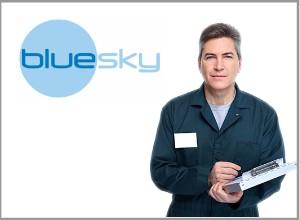 Servicio Técnico Bluesky en Barcelona