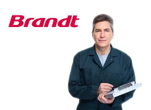Servicio Técnico Brandt en Barcelona