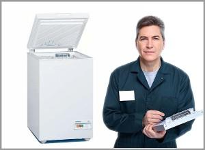 Técnico de Congeladores en Barcelona