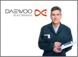 Servicio Técnico Daewoo en Barcelona