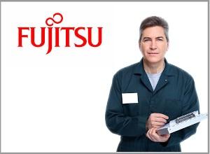 Servicio Técnico Fujitsu en Barcelona