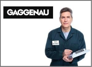 Servicio Técnico Gaggenau en Barcelona