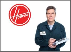 Servicio Técnico Hoover en Barcelona
