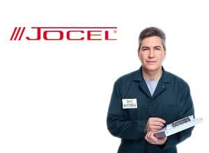 Servicio Técnico Jocel en Barcelona