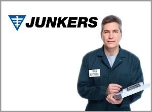 Servicio Técnico Junkers en Barcelona