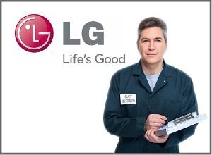 Servicio Técnico LG en Barcelona