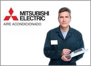 Servicio Técnico Mitsubishi Electric en Barcelona