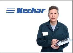Servicio Técnico Neckar en Barcelona