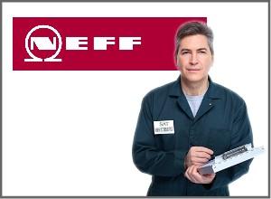 Servicio Técnico Neff en Barcelona