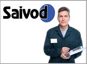 Servicio Técnico Saivod en Barcelona