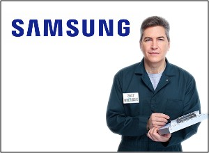 Servicio Técnico Samsung en Barcelona