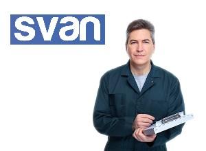 Servicio Técnico Svan en Barcelona