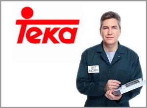 Servicio Técnico Teka en Barcelona