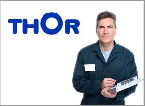Servicio Técnico Thor en Barcelona