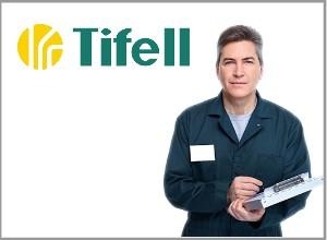 Servicio Técnico Tifell en Barcelona