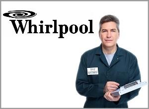 Servicio Técnico Whirlpool en Barcelona